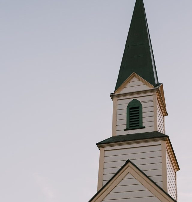 Must Churches Always Obey the Government?