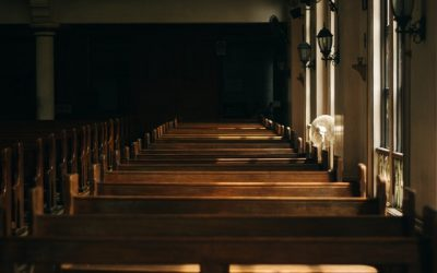 Lawlessness and the Church