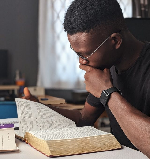 Can I Know the Bible is God's Word?