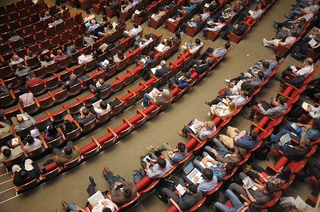 Are Local Association Meetings Doomed?